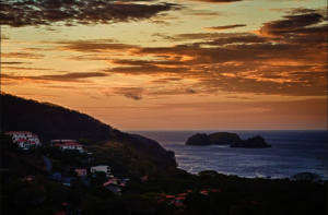 Indulge in the Costa Rica Sunsets
